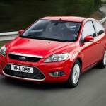 Автомобиль Ford Focus 3 – лучший бюджетный автомобиль