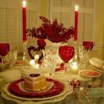 Что приготовить девушке на романтический ужин
