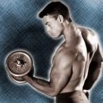 Силовые упражнения дома. Комплекс для мужчин