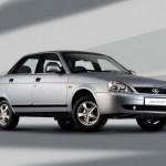 Lada Priora – шедевр АвтоВАЗа