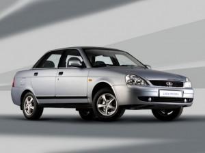 Lada Priora - шедевр АвтоВАЗа