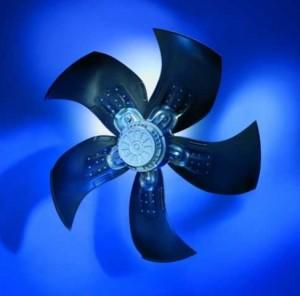 Ventiliator