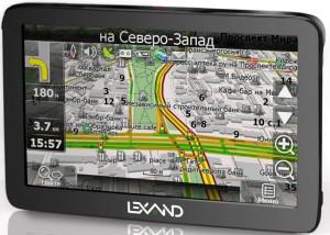 Как выбрать навигатор для автомобиля, GPS навигаторы для автомобилей
