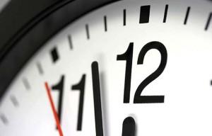 Методы управления временем, надо успеть