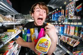 Как не попасться на обман в супермаркете