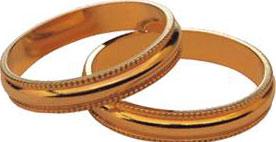 Размер помолвочного кольца