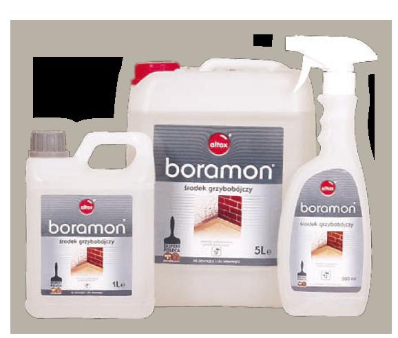 Boramon