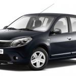 Renault Sandero – типичный француз
