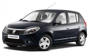 Renault Sandero купить