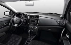 фото Renault Sandero
