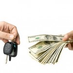 Как продать авто быстро