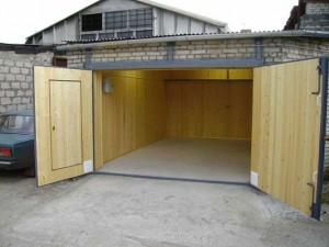 какое производство можно открыть в гараже