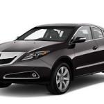 Acura ZDX особенности, характеристики, секреты