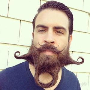 Советы по отращиванию бороды