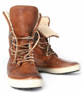 выбор зимней обуви