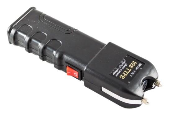 контактный электрошокер